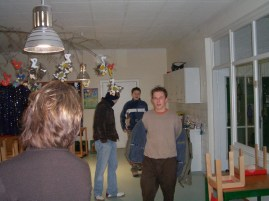 24.12.2004 Kinderbetreuung - 015