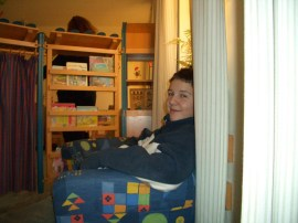 24.12.2004 Kinderbetreuung - 017