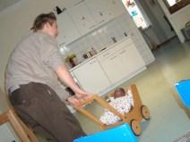 24.12.2004 Kinderbetreuung - 022