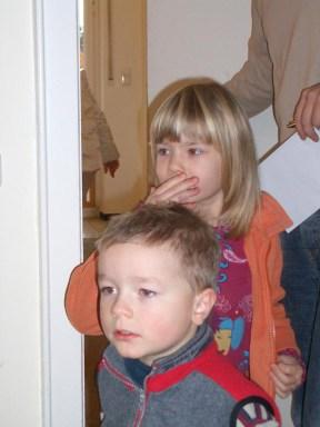 24.12.2004 Kinderbetreuung - 027