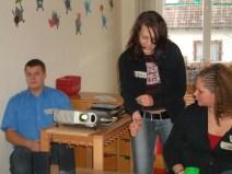 24.12.2004 Kinderbetreuung - 042