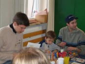 24.12.2004 Kinderbetreuung - 047