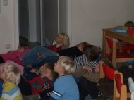 24.12.2004 Kinderbetreuung - 059