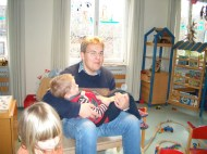 24.12.2004 Kinderbetreuung - 061