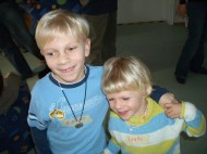 24.12.2004 Kinderbetreuung - 067