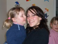 24.12.2004 Kinderbetreuung - 076