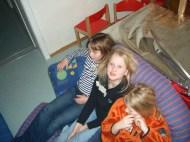 24.12.2004 Kinderbetreuung - 080