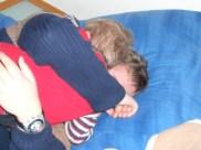 24.12.2004 Kinderbetreuung - 085