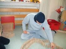 24.12.2004 Kinderbetreuung - 090