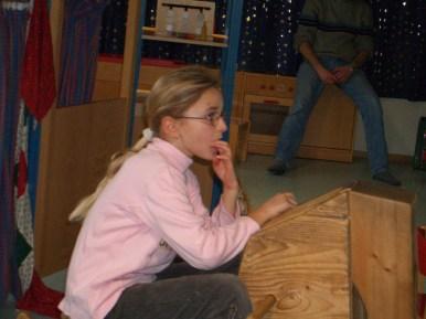 24.12.2004 Kinderbetreuung - 094