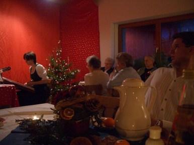 Adventsnachmittag 5.12.2004 - 42