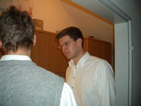 Adventsnachmittag 5.12.2004 - 46