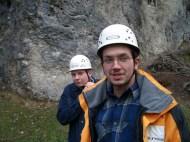 Aufbau-GLL in Grainau 3.-5.12.2004 - 26