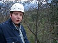 Aufbau-GLL in Grainau 3.-5.12.2004 - 28