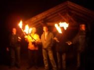 Aufbau-GLL in Grainau 3.-5.12.2004 - 66