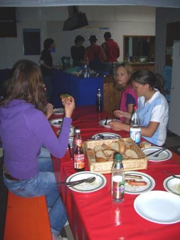 Aufbau Notte Italiana 12.13.08.2005 - 21