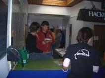 Aufbau Notte Italiana 12.13.08.2005 - 22