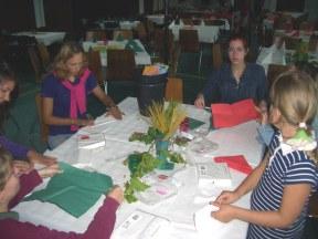 Aufbau Notte Italiana 12.13.08.2005 - 32