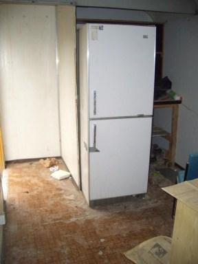 Bauwagen Herrichten 26.03.2005 - 43