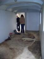Bauwagen Herrichten 26.03.2005 - 54