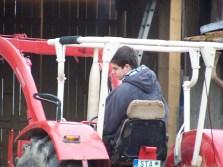 Bauwagen Herrichten 26.03.2005 - 92