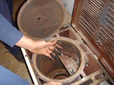Bauwagen Herrichten 26.03.2005 - 98