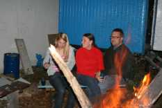 Bauwagenparty 13.05.2011 - 09