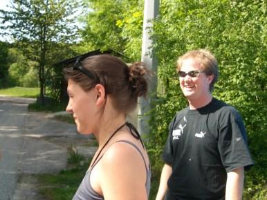 Bauwangen Grillen 25.05.2005 - 04