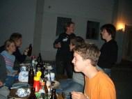 Bauwangen Grillen 25.05.2005 - 26