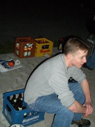 Bauwangen Grillen 25.05.2005 - 42