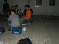 Bauwangen Grillen 25.05.2005 - 44