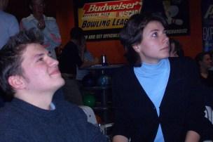 Bowling 18.01.2004 - 22