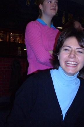 Bowling 18.01.2004 - 25