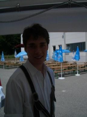 Dorffest 15.07.2006 - 04