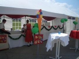 Dorffest 15.07.2006 - 06