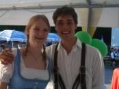 Dorffest 15.07.2006 - 10
