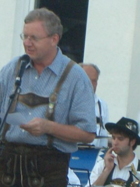 Dorffest 15.07.2006 - 22