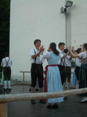 Dorffest 15.07.2006 - 32