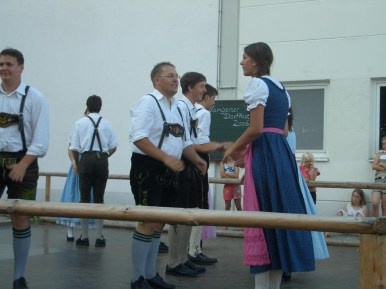 Dorffest 15.07.2006 - 42