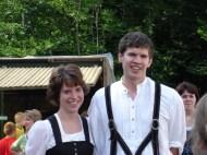 Dorffest 16.07.2005 - 040