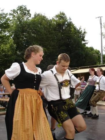 Dorffest 16.07.2005 - 045