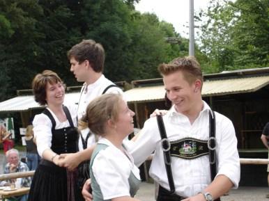Dorffest 16.07.2005 - 056
