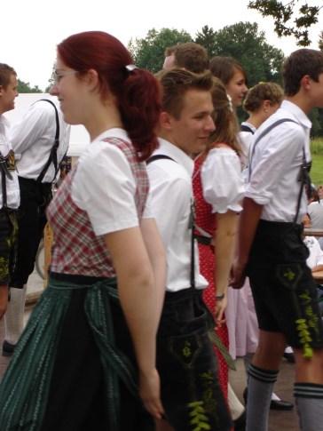 Dorffest 16.07.2005 - 070