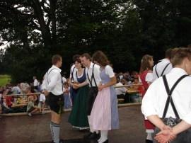 Dorffest 16.07.2005 - 085
