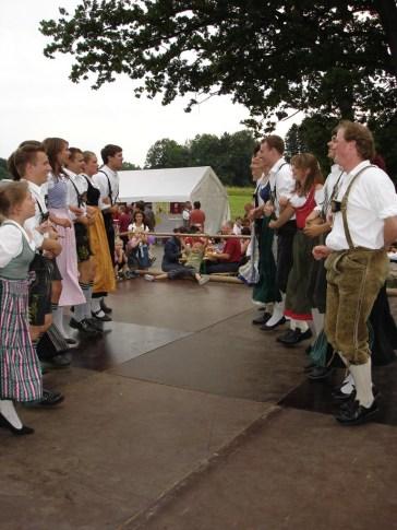Dorffest 16.07.2005 - 092