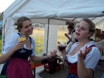 Dorffest 25.07.2009 - 29