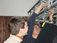 Frisch gestrichen 05.03.2005 - 02