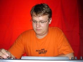 Frisch gestrichen 12.05.2007 - 028