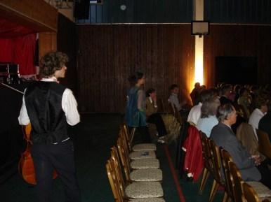 Frisch gestrichen 12.05.2007 - 093