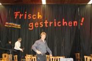 Frisch gestrichen 19.06.2010 - 45